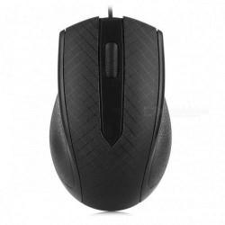 USB Optical Mouse YR-3009 Black