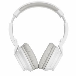 HP Big Stereo Headset with built in microphone H3100 White