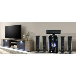 XCL 5.1 Home Theater Surround System DM-6561