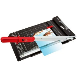 Olympia G4410 A3 Paper cutter trimmer guillotine