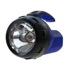 MAXELL LANTERN TORCH LIGHT Blue/Black