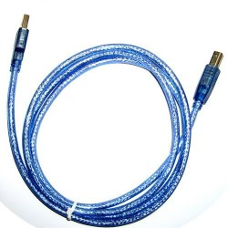 USB 2.0 printer cable 5meter