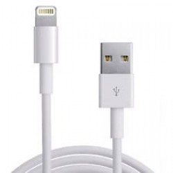 USB Cable for iPhone6 & iPhone5 Lightning Charger Cable