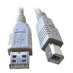 USB printer cable AM-BM 1.5m