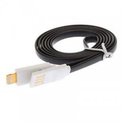 USB Lightning Charging Cable for iPhone 6 / 5 1m