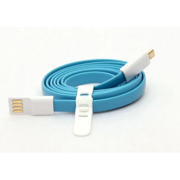 USB Micro 5p Cable for Android 1m