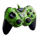 Gamepad L-2000 Green for PC Gaming