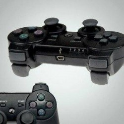 Gamepad for Sony Playstation PS3 - Wired Gaming