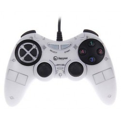 Gamepad L-1000 White for PC Gaming