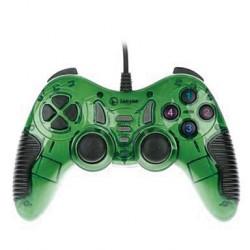 Gamepad L-3000 Sirius Green for PC Gaming