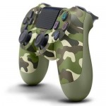 Wireless Gamepad for Sony Playstation PS4 Camouflage Doubleshock4 V2 Gaming Original Quality