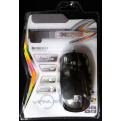 Optical Mouse USB S-Brigo VENUS