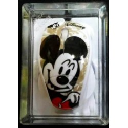 Optical Mouse USB Mini Mickey