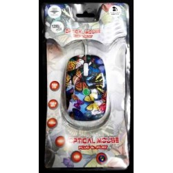Optical Mouse JY-205