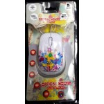 Optical Mouse JY-202