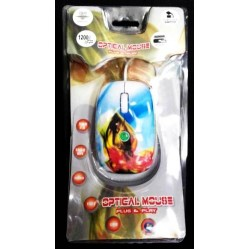 Optical Mouse JY-203