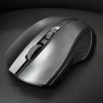 Wireless Mouse 2.4GHz YR-2815 Ergonomic