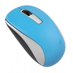 Genius Wireless Mouse 2.4GHz BlueEye Laser NX-7005 Blue