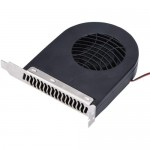 System Cooler PCI Slot 12V 0.2A CR043 Cooling Fan for Video Cards PCI Cards 4pin