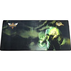 Professional Gaming Mousepad League of Legends Dragon Fist Lee Sin Limited Edition 900x400x3mm