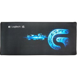 Professional Gaming Mousepad Logitech G Large Cloth Roll and Go Mouse Mat 900x400x3mm