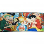 Professional Gaming Mousepad Anime Manga One Piece Limited Edition 900x400x3mm