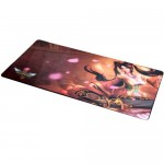 League of Legends Professional Gaming Mousepad - Sona