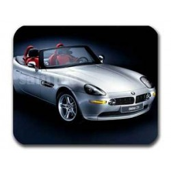 Mousepad BMW 23x18cm Laminated surface