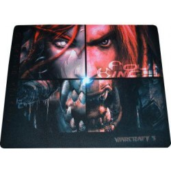 Warcraft Mousepad Limited Edition WOW
