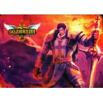 Mousepad 30*25cm - League of Legends
