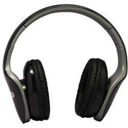 Ditmo DM-2610 Adjustable Foldable Stereo Powerful Bass Big Headphone Headset