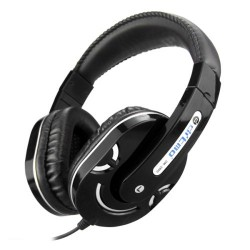 Ditmo DM-2800 Adjustable Stereo High Definition Powerfull Bass Headphone