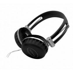Sonna SN-2201 Adjustable Stereo Realistic Bass Experience Headphone