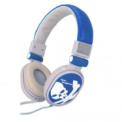 Headphones YH-808 Blue