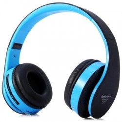 SN-P13 Headset Wireless Bluetooth Headphone with FM Radio and MP3 Player