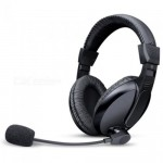 Headphone JT-1688 3.5mm Stereo with Microphone Super Sound