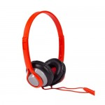 Maxell Legacy Headphones with mic Ultra light Deep Bass combined 3.5mm audio jack