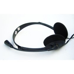 Headphones with microphone OK-900 Classic
