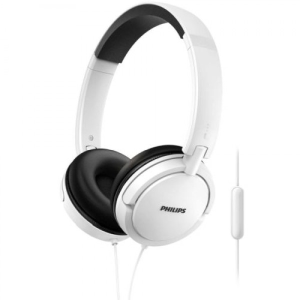 Philips SHL5005/00 Headphones Extra Bass with microphone