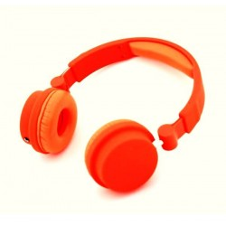 Headphones YH-228 Orange