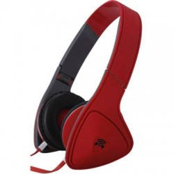 Headphones YH-5116 Red