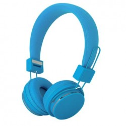 Headphones YH-6448 Blue