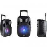 "Karaoke Wireless Speaker System HT-T12 12"" Subwoofer"