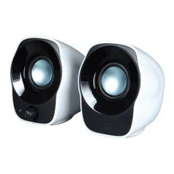 Logitech Z120 Compact USB Speakers