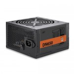 PSU 650W Deepcool DN650 80Plus Black New Version