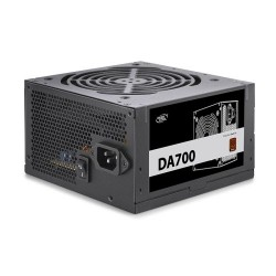 PSU 700W Deepcool DA700N 80Plus Bronze Black DP-BZ-DA700N