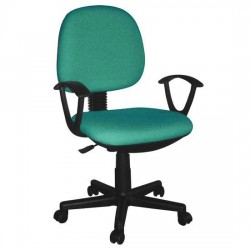 Computer Office Chair C-612 Green