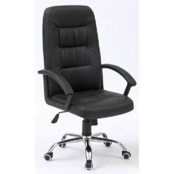 Modern Office Executive Chair BY-855 Black