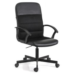 Office & Home Chair Donatella Black