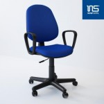 Office & Home Chair Forex Blue
